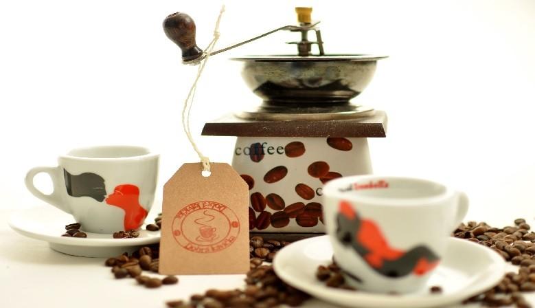 Naše káva, je vždy čerstvá
